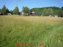 Na predaj slnečný pozemok v obci Počúvadlo okres Banská Štiavnica – realitná kancelária Xemar