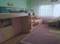 Na predaj 4.izbový byt Vážska ulica, Vrakuňa – realitná kancelária Xemar