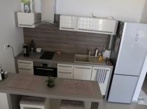 Luxusný 1-izbový byt v novostavbe TATRA PANONIA, Petržalka – realitná kancelária Xemar