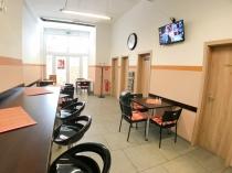 Na predaj/odstúpenie prevádzky DONER KEBAB BB- Kyjevské nám. – realitná kancelária Xemar