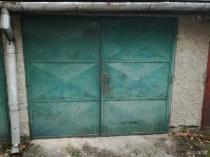 Na predaj garáž neďaleko centra BB – realitná kancelária Xemar