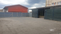 Na prenájom obchodný priestor v Banskej Bystrici  – realitná kancelária Xemar