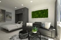 Na predaj 1i byt vo Zvolene. – realitná kancelária Xemar