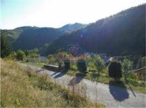 Na predaj slnečný pozemok s krásnym výhľadom pri Banskej Bystrici, v obci Baláže – realitná kancelária Xemar