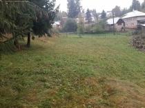 Prekrásny Pozemok v strede obci Detvianska Huta – realitná kancelária Xemar