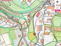 LEN U NÁS!!! Pozemok v obci Detvianska Huta – realitná kancelária Xemar