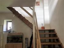Rodinný dom, chalupa v Janovej Lehote, okr. Žiar nad Hronom  – realitná kancelária Xemar