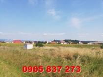 Exkluzívne na predaj stavebné pozemky v obci Kalinovo – realitná kancelária Xemar
