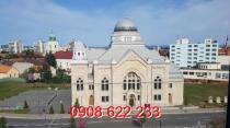 Exkluzívne na predaj 3–izbový byt PRIAME CENTRUM, Lučenec – realitná kancelária Xemar