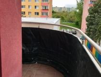 Prenájom - priestranný 3izb. byt, 2x lodžia na ul. Bieloruská - MČ Pod. Biskupice – realitná kancelária Xemar