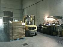 Na prenájom skladové priestory  vo Vlkanovej – realitná kancelária Xemar