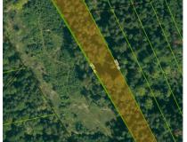 Krásny kus lesa, Udiča - exkluzívne – realitná kancelária Xemar