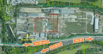 Na predaj rozostavaná hala v širšom centre Banskej Bystrice – realitná kancelária Xemar