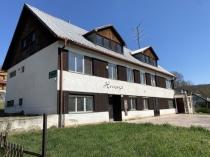 Na predaj PENZIÓN v rekreačnej oblasti pri Dunaji – realitná kancelária Xemar