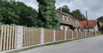 Na predaj novostavbu rodinného domu v Banskej Bystrici v obci Poniky, časť - Ponická Huta.  – realitná kancelária Xemar