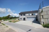 Na predaj novostavba 5i rodinný dom v obci Slaská, okres Žiar nad Hronom – realitná kancelária Xemar