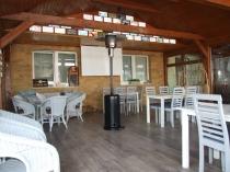 Na predaj reštaurácia s kaviarňou vo Vlkanovej - EXKLUZÍVNE – realitná kancelária Xemar