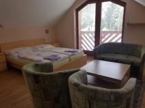 Na predaj krásny rodinný dom s pozemkom v obci Králiky, okr. B.Bystrica – realitná kancelária Xemar