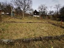 Pozemok na výstavbu dvojgaráže - Bakošová – realitná kancelária Xemar
