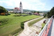 Na predaj podnikateľsky objekt v obci Ladomerská Vieska, okres Žiar nad Hronom – realitná kancelária Xemar