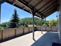 Exkluzívne ponúkame na predaj novostavbu rekreačného domu nad Belianskym jazerom – realitná kancelária Xemar