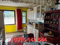 Na predaj rodinný dom v okrajovej časti mesta Hriňová- exkluzívne – realitná kancelária Xemar
