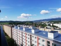 Predaj 3 iz. byt s krásnym výhľadom v Banskej Bystrici, mestská časť Sásová – realitná kancelária Xemar