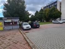 Na prenájom stánok v B. Bystrici – realitná kancelária Xemar