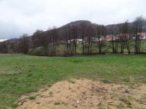 Na predaj slnečný pozemok v Detve - EXKLUZIVNE – realitná kancelária Xemar