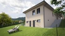 Na predaj pozemok Banská Bystrica sIS a stavebným povolením – realitná kancelária Xemar