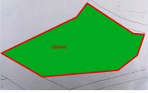 STAVEBNÝ POZEMOK 2.222 M2 MALACHOV – realitná kancelária Xemar