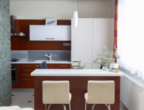 Rezervované!!! Nádherný  4-izbový mezonetový byt vo Vajnoroch na predaj!! – realitná kancelária Xemar