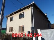 Na predaj rodinný dom s prístavbou a hospodárskou budovou v obci Dobrá Niva – realitná kancelária Xemar