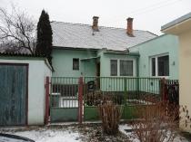 Na predaj rodinný dom v obci Vígľaš – realitná kancelária Xemar