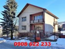 Na predaj rodinný dom s pozemkom v obci Hrochoť, okr. B.Bystrica – realitná kancelária Xemar