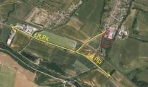 Na prenájom rozľahlý pozemok neďaleko Liptovského Mikuláša. – realitná kancelária Xemar