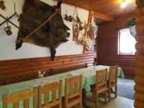 Na predaj Slovenská reštaurácia v stredisku Mýto pod Ďumbierom – realitná kancelária Xemar