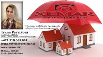 Rovinatý stavebný pozemok v BB - Riečka – realitná kancelária Xemar