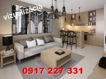 Na predaj zrekonštr. 2 izb. tehlový byt s balkónom v centre Banskej Bystrice – realitná kancelária Xemar