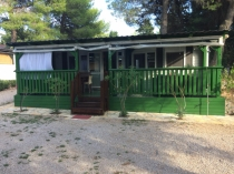 Na predaj rekreačný dom s terasou priamo na pláži na jadranskom pobreží – realitná kancelária Xemar