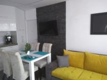 EXKLUZÍVNE !!! Na predaj 1 izbový byt prerobený na 2 izbový. Top. – realitná kancelária Xemar