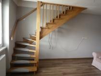 Na predaj 4i mezonetový byt v Hliníku nad Hronom – realitná kancelária Xemar