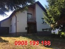 Na predaj 5i rodinný dom v obci Horná Trnávka, okres Žiar nad Hronom – realitná kancelária Xemar