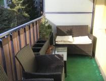 Exkluzívne ponúkame na predaj slnečný 4 izb. byt s terasou v širšom centre Banskej Bystrice – realitná kancelária Xemar