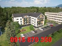 Na predaj BYTY v novostavbe v centre mesta Banská Bystrica  – realitná kancelária Xemar