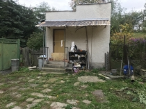 Na predaj starší rodinný dom pri Zvolene - Breziny, znížená cena – realitná kancelária Xemar