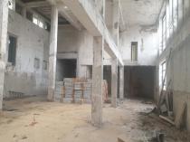 Na predaj objekt v širšom centre Banskej Bystrice – realitná kancelária Xemar