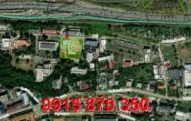 Na predaj stavebný pozemok v širšom centre Banskej Bystrice – realitná kancelária Xemar