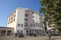 Exkluzívne ponúkame na predaj bezbariérový nebytový priestor v novostavbe polyf.domu vo Zvolene – realitná kancelária Xemar