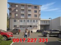 Exkluzívne ponúkame na predaj nebytové priestory v novostavbe polyf.domu vo Zvolene – realitná kancelária Xemar